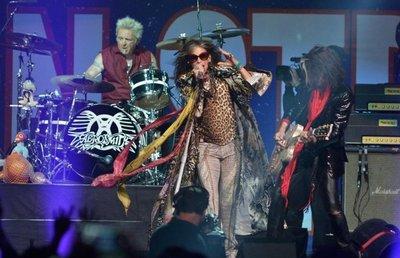 #Cápsula985 1997: Aerosmith lanza Nine lives