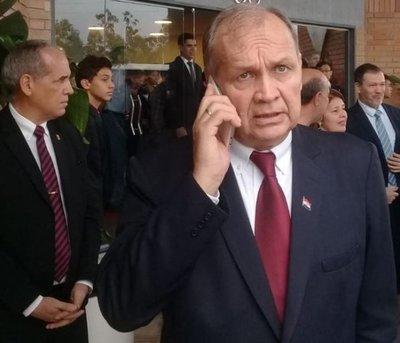 Negociado casillas: Se está revisando todo el procedimiento, dice Ferreiro