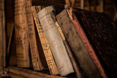 Halley Mora, Roa Bastos y otros autores locales yacen olvidados por los jóvenes