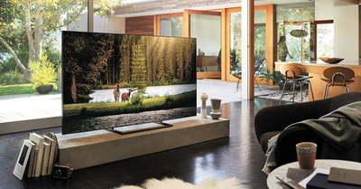Los beneficios que aporta un smart TV en el hogar