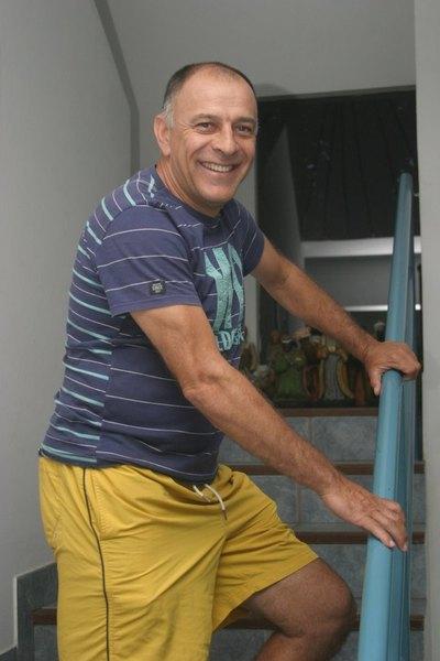 Gabriel 'Loco' González