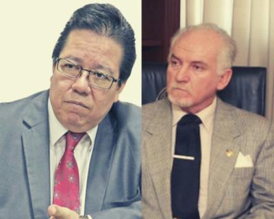 Senado presenta calendario de juicio político a Contralor y Magistrado
