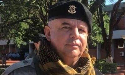 Roberto Vega nuevo director de policías del Caaguazú – Prensa 5