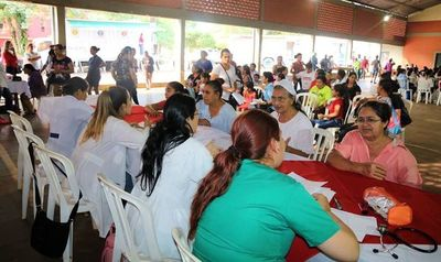 Concepción próxima parada de Ciudad Mujer Móvil