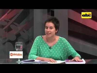 MEC rechaza programa de educación sexual elaborado por Serpaj