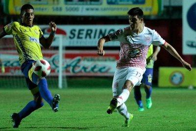 Goles Apertura 2019 Fecha 10: San Lorenzo 0