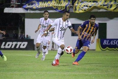 Goles Apertura 2019 Fecha 10: Luqueño 2