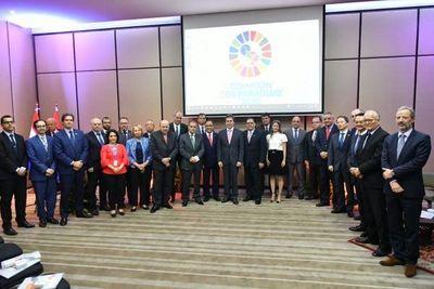 Gobierno presenta plan de desarrollo 2030