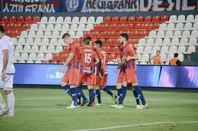 Cerro Porteño supera la media docena de goles ante Sol