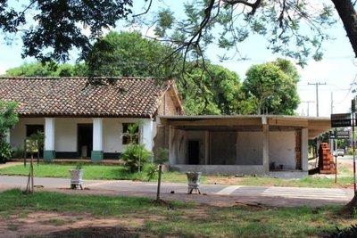 Lamentan demolición de antigua casona de San Ignacio
