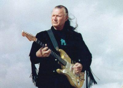 Falleció el músico Dick Dale