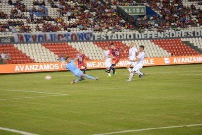 Goles Apertura 2019 Fecha 10: Sol de América 2