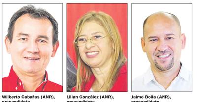 Candidatos con promesas genéricas buscan convencer a los indecisos