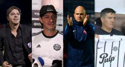 HOY / Cumbre inédita en la Confederación Sudamericana de Fútbol