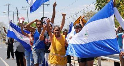 Gobierno pide seriedad a la oposición para solucionar crisis en Nicaragua