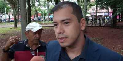 Independientes votarán en Km 8