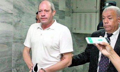Suspenden audiencia del caso Breuer