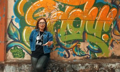 """Robot Mojado presenta videoclip para """"El Camino"""""""