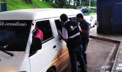 Rechazan el ingreso irregular de 16 extranjeros en Ciudad del Este