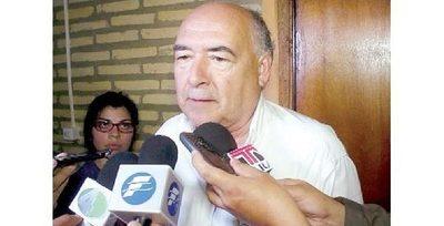 Jaime Torales; Sigue con intensiones de llegar al vicerrectorado luego de antecedentes conflictivos – Prensa 5