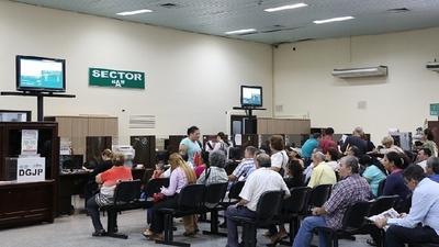 Caja Fiscal actualizará datos de jubilados y pensionados desde mañana