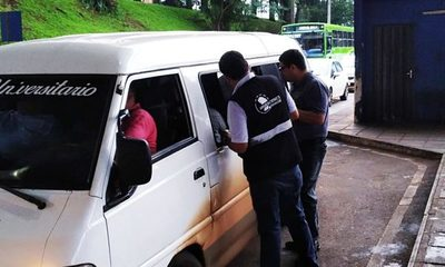 Rechazan el ingreso de 16 extranjeros y detectan 81 estudiantes en situación irregular