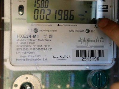 Presentan proyecto que amplía tarifa social de energía eléctrica