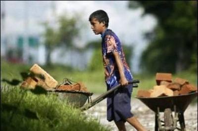 Trabajo adolescente: 70% de casos denunciados afecta a no escolarizados