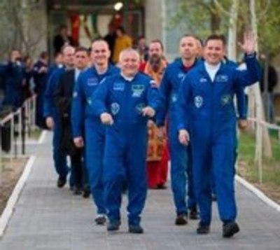 Distinguido cosmonauta ruso visitará centros educativos en Paraguay
