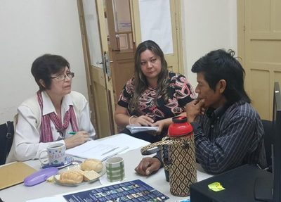 Publicarán libro sobre botánica Mbya Guaraní