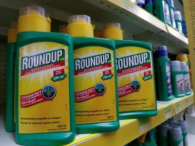 Jurado en EEUU falla contra Bayer en caso de cáncer por herbicida