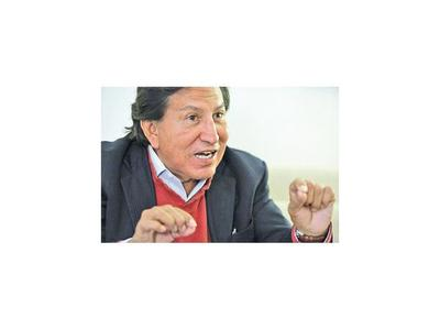 Medio centenar de peruanos prófugos por corrupción