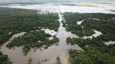 Fuertes lluvias seguirán afectando al norte del país