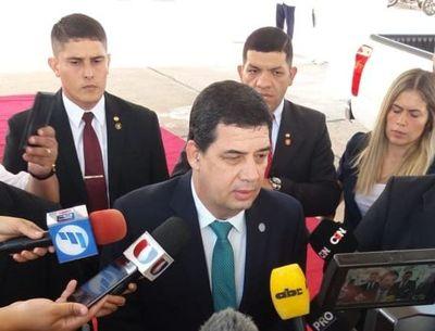 Candidata de CDE: 'Velázquez se reunió con ZI'