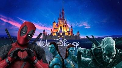 Disney adquiere gran parte de Fox por USD 66.000 millones