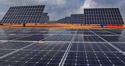Planta fotovoltaica de Naturgy lidera una clasificación solar en Brasil