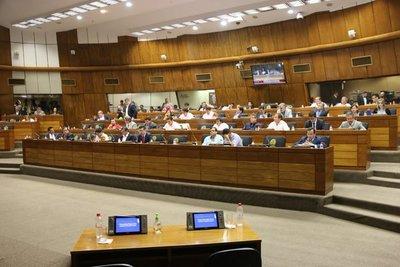 Se inició la sesión ordinaria en Diputados