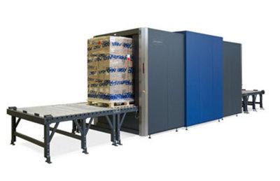 Equipos de escáner serán utilizados para control de mercancías importadas