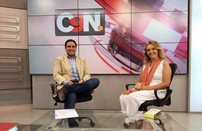 Entrevista a la Dra. Laura Montanía