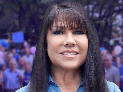 Diputada Celeste Amarilla asegura que no se vendió a Cartes