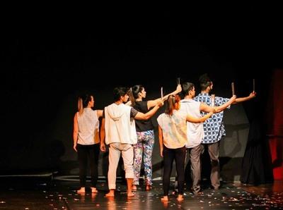 Gala Nacional del Ballet Nacional del Paraguay se realiza este viernes