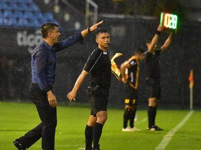 Florentín recupera a dos jugadores claves