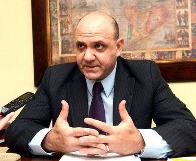 """Aspirante a la Corte denunció """"robo"""" de puntos"""