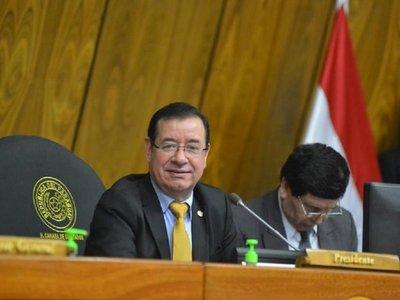 Fracasa intento de sanción política para Miguel Cuevas