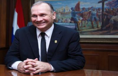 Junta Municipal convoca a Mario Ferreiro