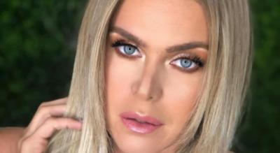"""La Modelo Gabi Wolscham Se Despachó Contra Las """"críticas"""" Que Recibe Por Su Cuerpo"""