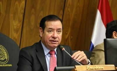 HOY / Plantean retirar la confianza a Miguel Cuevas en Diputados