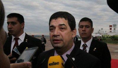 Elecciones CDE: Velázquez reclamó por presiones del clan Zacarías
