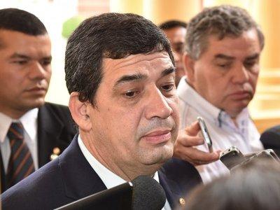 Velázquez y Zacarías niegan pacto y denuncian presión a funcionarios