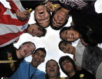 Paraguay sube un puesto en el ranking mundial de la felicidad – Prensa 5